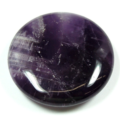 Coin - Amethyst Coins (China)