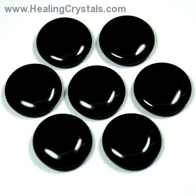 Coin - Black Onyx Coins (China)