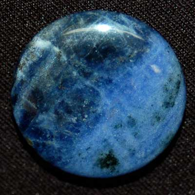 Coin - Sodalite Coins (China)