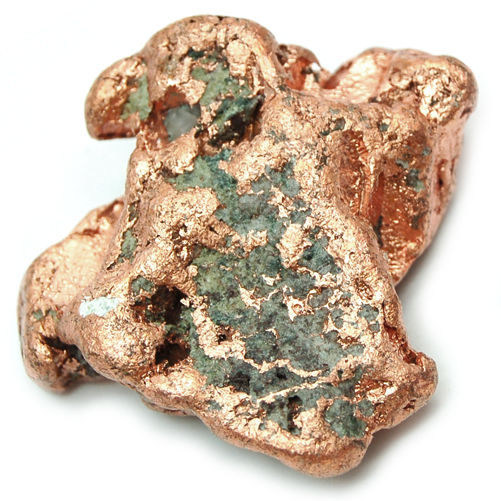 Copper Nuggets photo 3