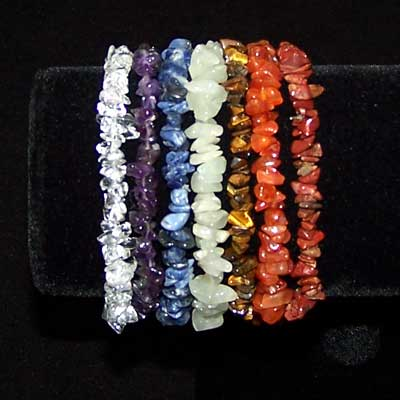 Which Is Better For Healing Bracelet Or Necklace One More Ful Crystal Recommendations Information About Crystals As A Tool