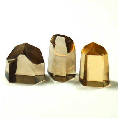 Crystal Mini-Towers (Natural Citrine) photo 8