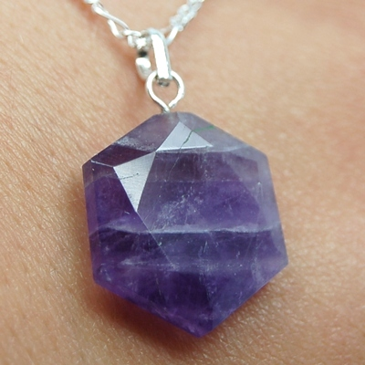 Pendants amethyst star of david pendant india amethyst pictures represent typical quality aloadofball Images