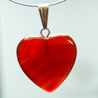 yoga shop red pendant jewelry nectar necklace carnelian close silver