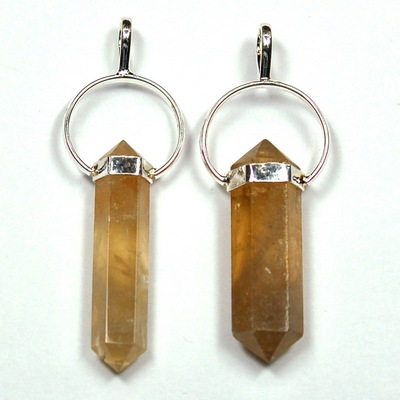 Pendants citrine natural 6 sided dt pendant india citrine pictures represent typical quality aloadofball Choice Image