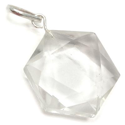 Pendants clear quartz star of david pendant india clear quartz pendants clear quartz star of david pendant india clear quartz healing crystals aloadofball Images