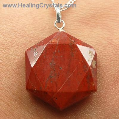 Discontiinued red jasper star of david pendant india red jasper pictures represent typical quality aloadofball Images