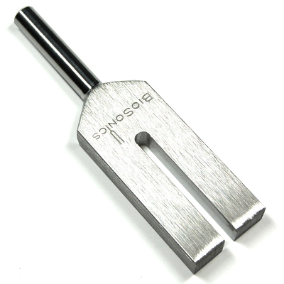 Tuning Forks - Biosonics Crystal Tuner (for Clearing Crystals)