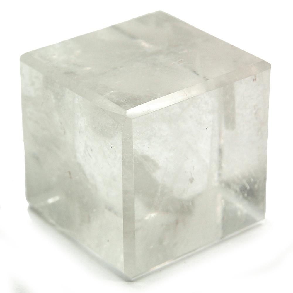 Clear Quartz Cubes