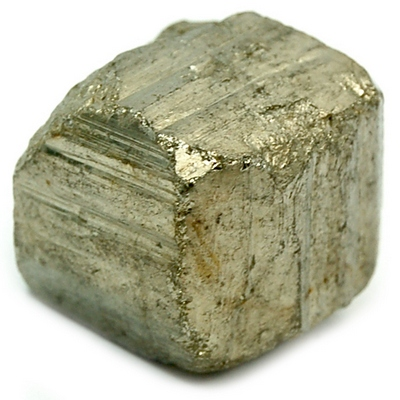 Cube - Pyrite Natural Cubes (China)