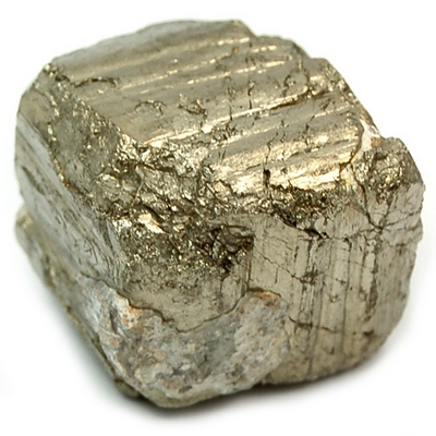 Discontinued - Pyrite Natural Cubes (Peru)