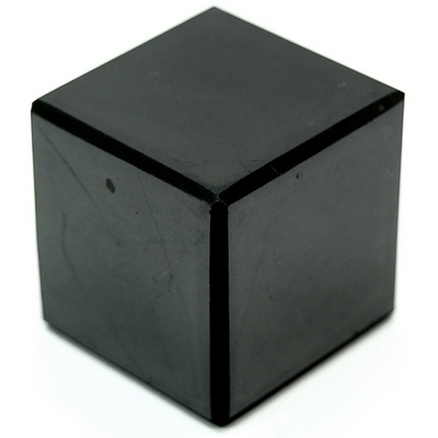 Discontinued - Shungite Cubes (Russia)