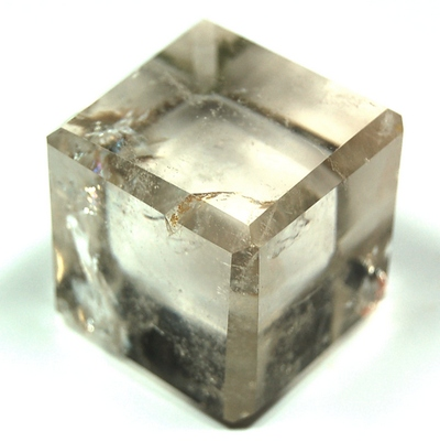 Cube - Smokey Quartz Crystal Cubes photo 4