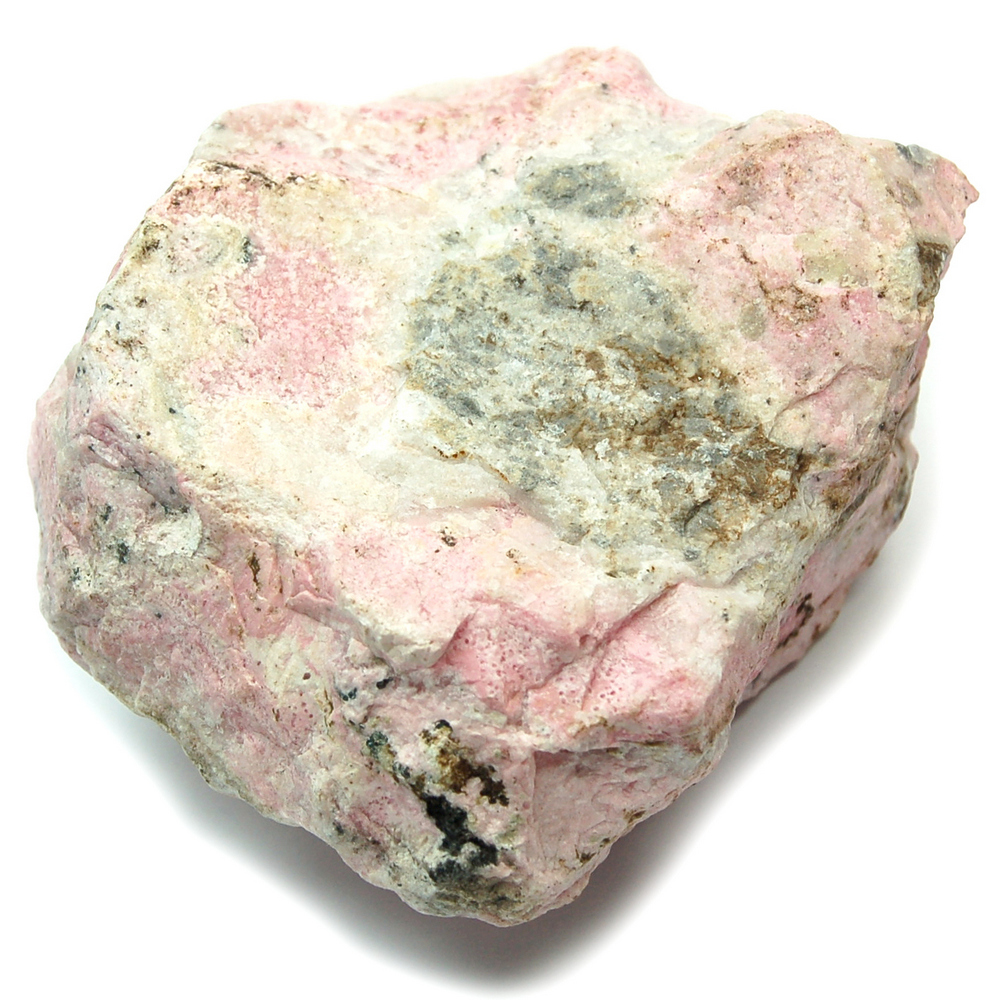 "Discontinued - Rhodochrosite Crystal Chips ""Extra"" pho"