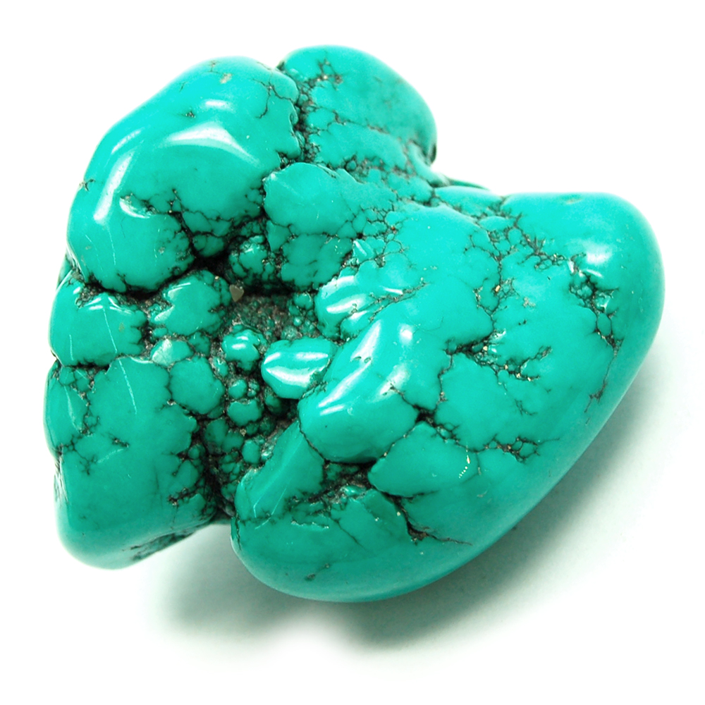 Discontinued - Tumbled Dyed Magnesite (China)