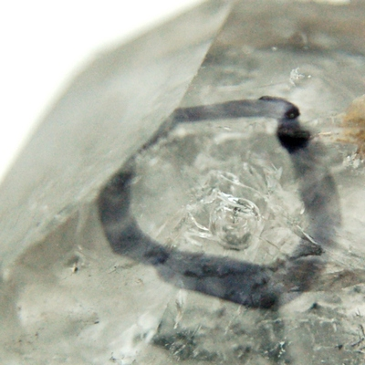 Enhydro Crystals - Double Terminated Enhydros from Tibet photo 3