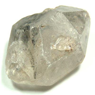 "Clear Quartz - Clear Quartz DT Points ""A/B\"" (Tibet)"