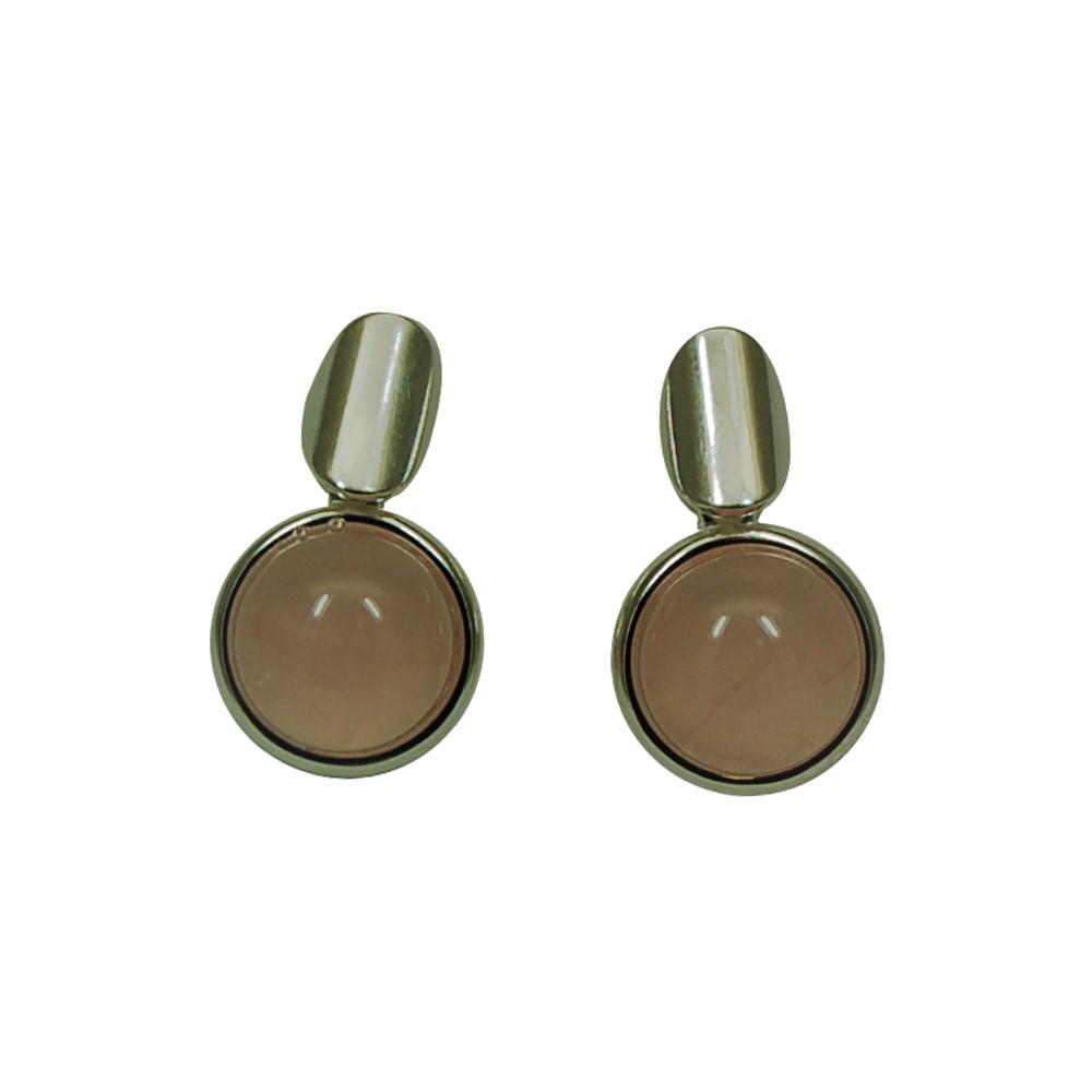 Earrings - Cabochon Earrings (Brazil)