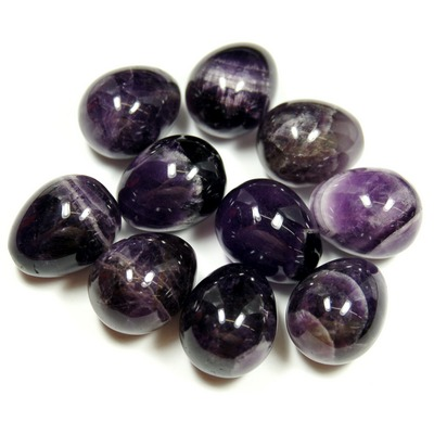 Egg - Amethyst Eggs (China)