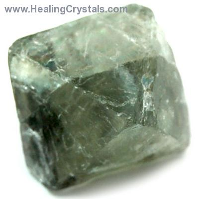 Fluorite Octahedron Crystals photo 9