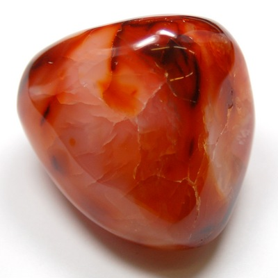 Carnelian Agate Polished Gallets