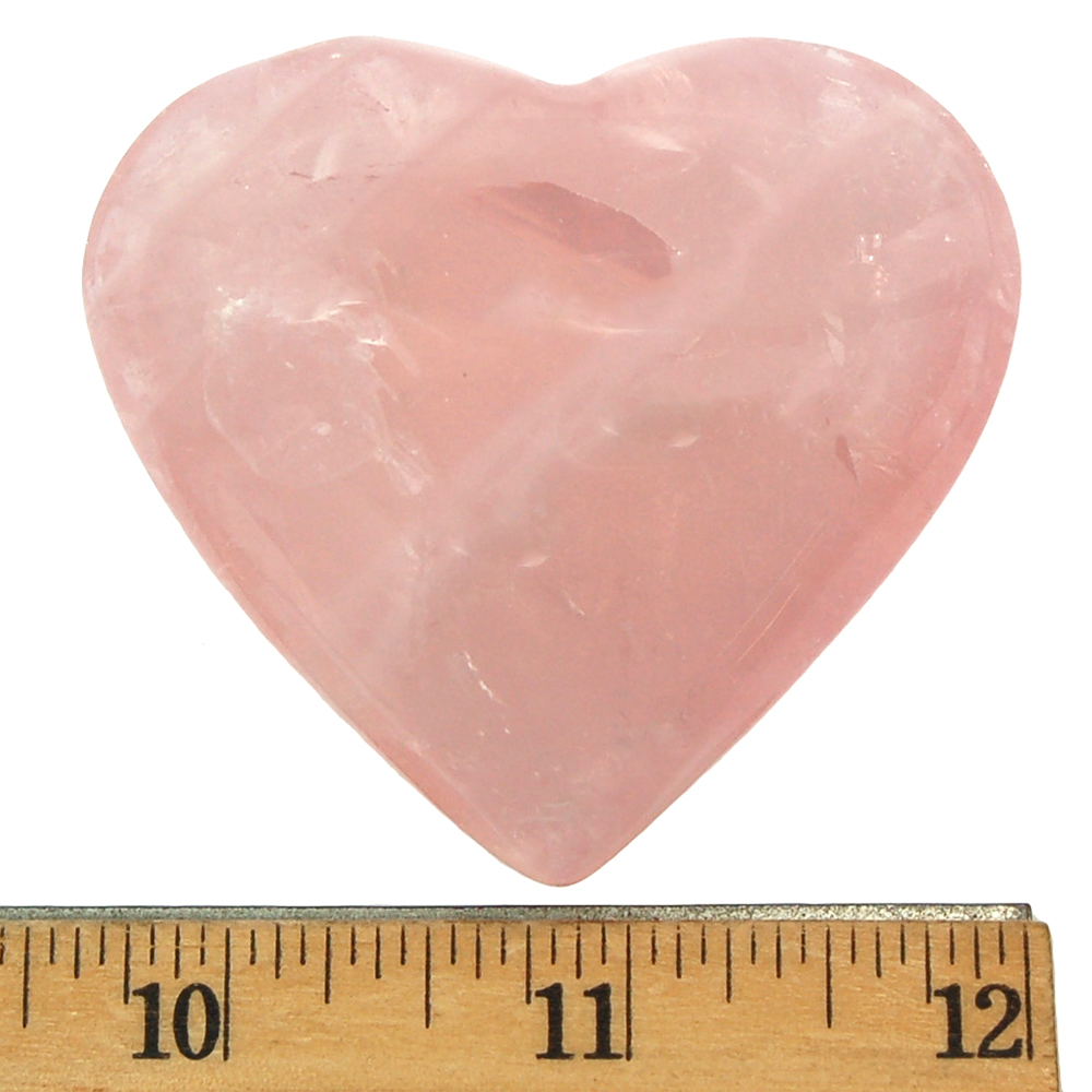 Hearts - Rose Quartz Hearts photo 4