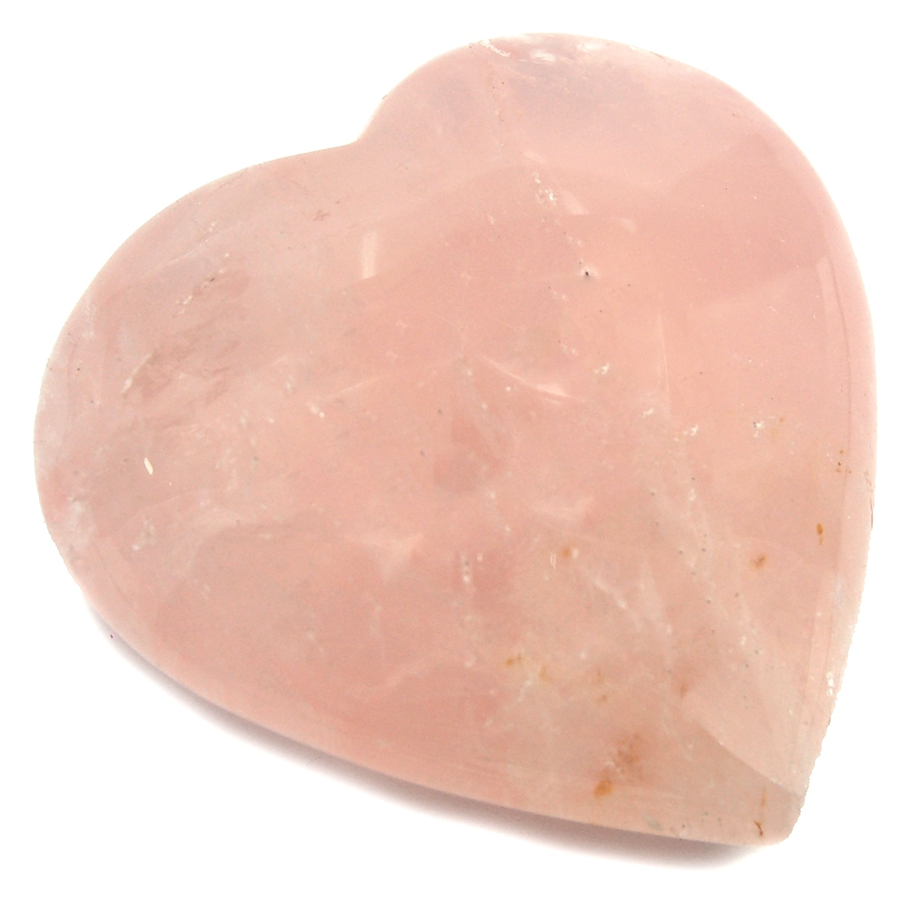 Hearts - Rose Quartz Hearts photo 3