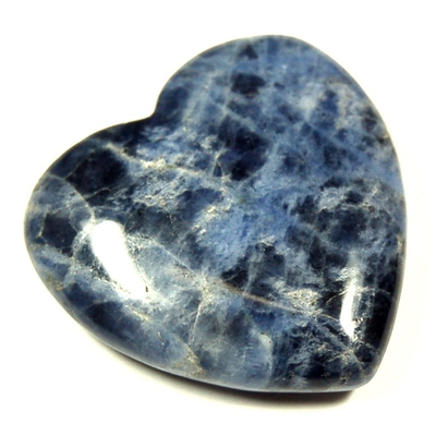 Hearts - Sodalite Heart photo 7