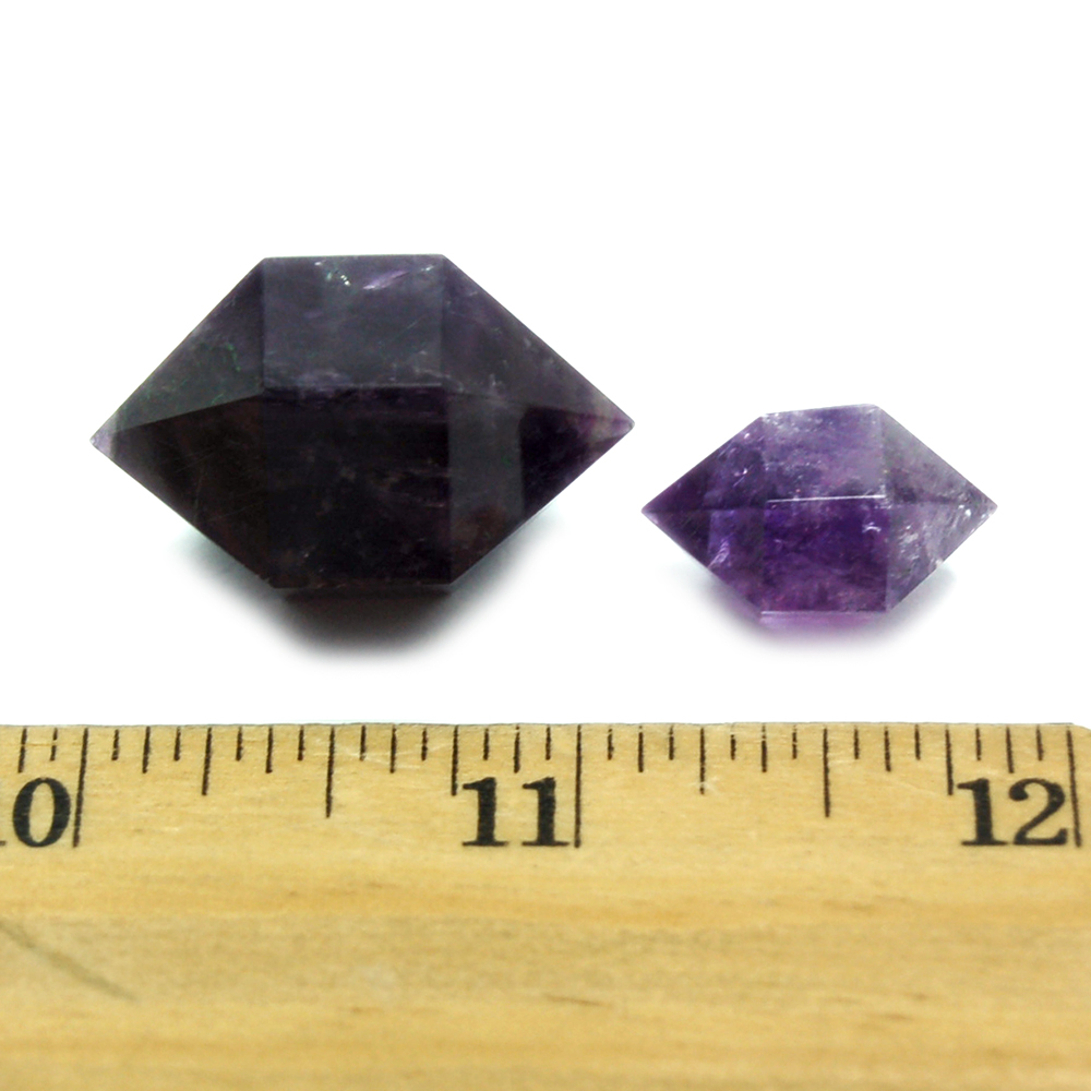 "Herkimer ""Cut"" Jewel Point photo 4"