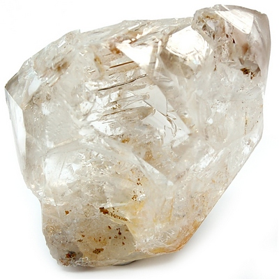 Herkimer Diamond Skeletal Quartz Crystals