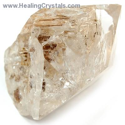 Herkimer Diamonds - Skeletal Quartz Crystals photo 3