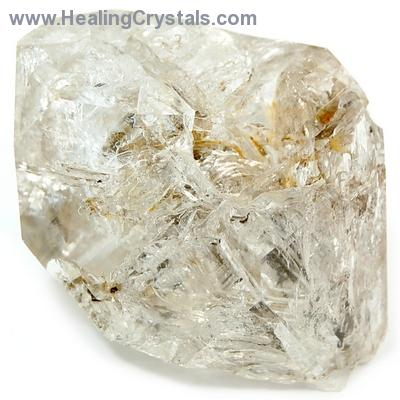 Herkimer Diamonds - Skeletal Quartz Crystals photo 4