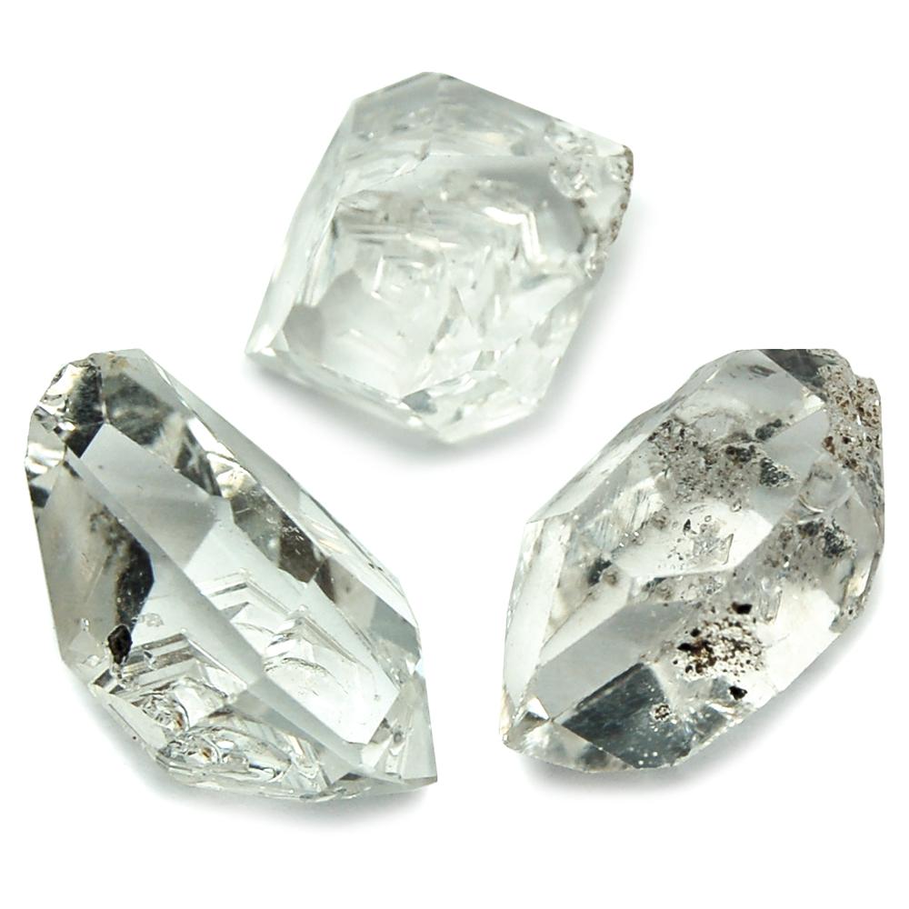 Extra Grade Herkimer Diamonds