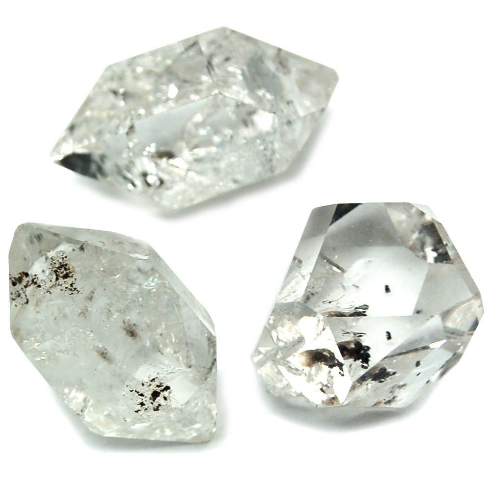 "Herkimer Diamonds ""Extra"" (New York)"