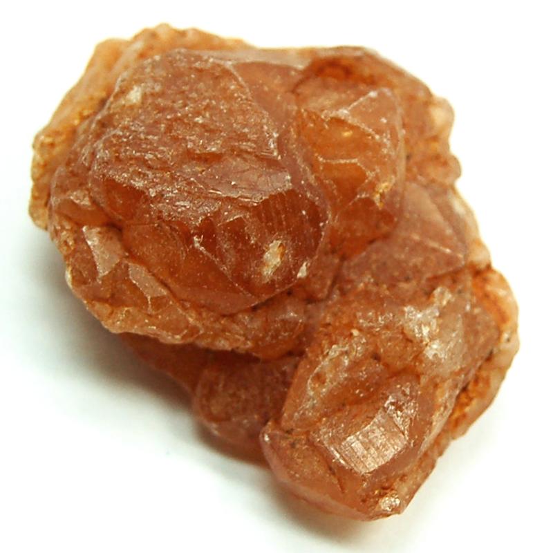 Hessonite Garnet Chips