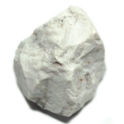 Discontinued - Natural Howlite Chunk photo 2