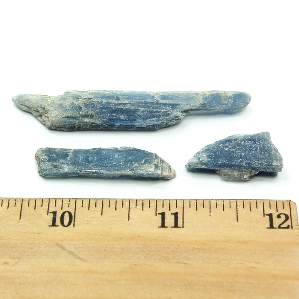 Kyanite - Natural Blue Kyanite Blades photo 4
