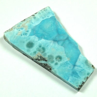 Larimar Polished Slabs (Dominican Republic)