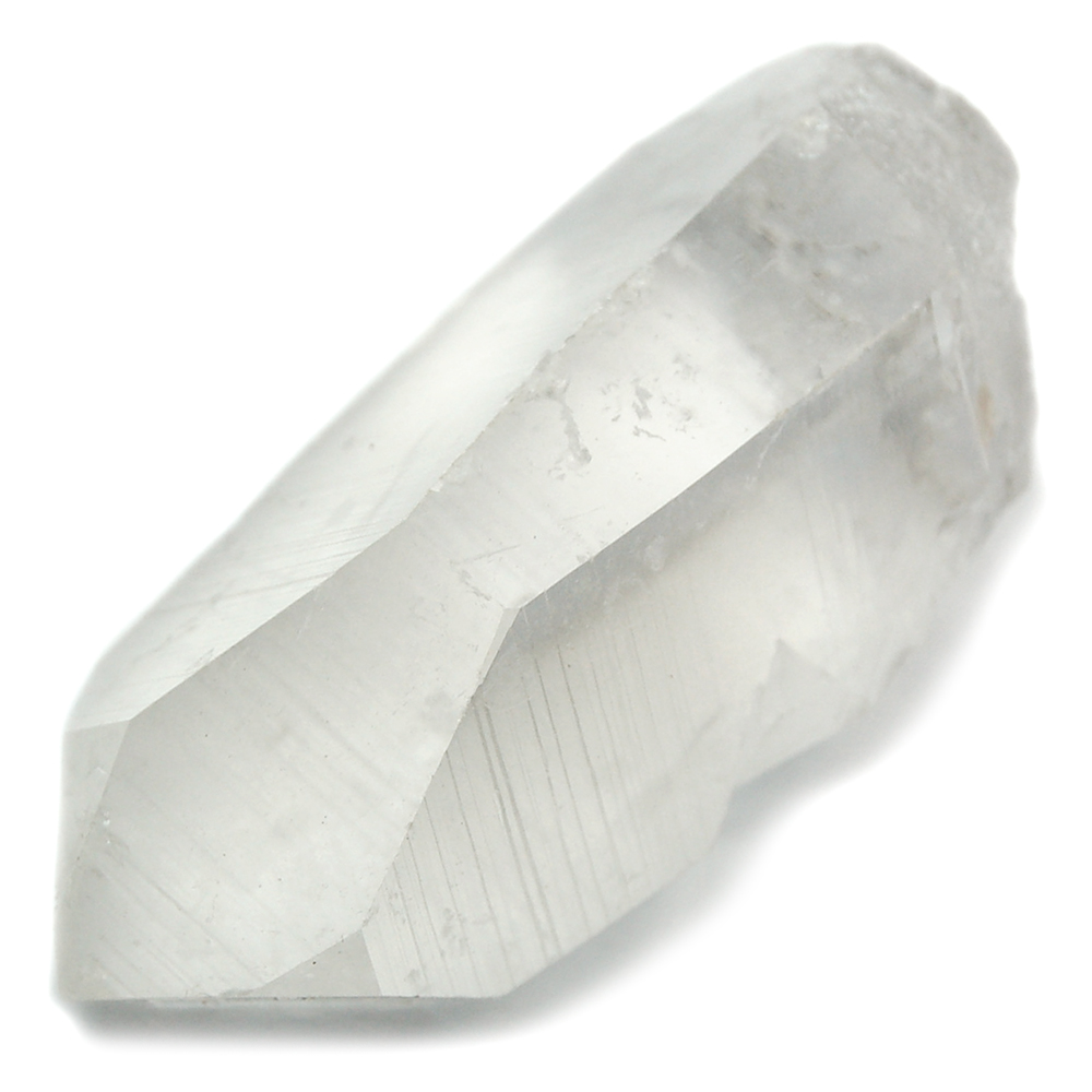 "Lemurian Clear Quartz Points ""A\"" (Arkansas)"