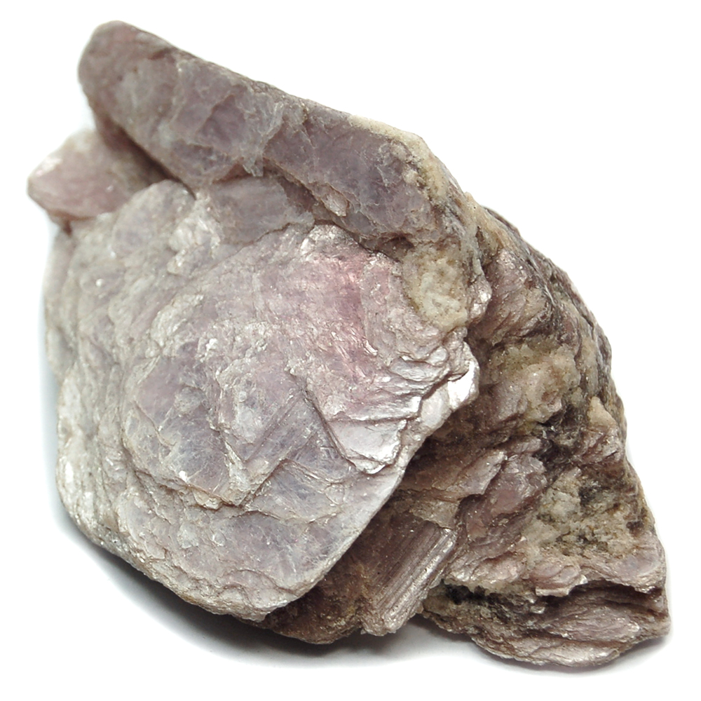 "Lepidolite ""Extra"" Grade (Mica w/Lithium) photo 9"