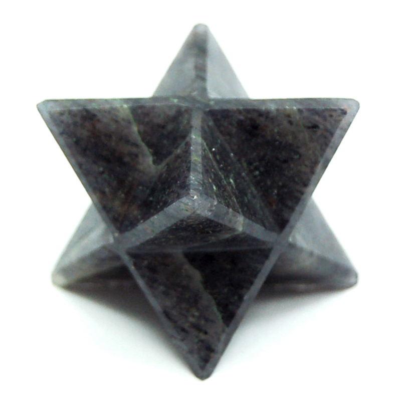 Merkaba - Blue Aventurine Merkaba Star (India)