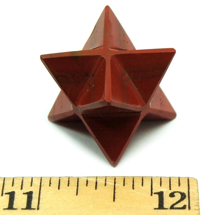 Merkaba Assortment - Merkabas (5pc. Sets) (India)