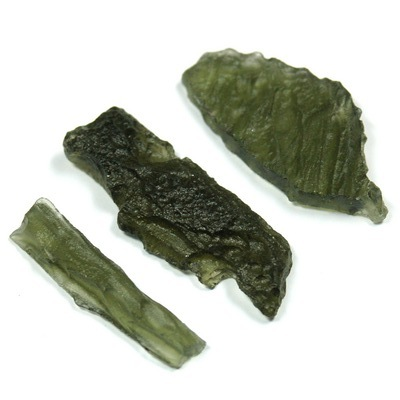 Will Wire-Wrapping Moldavite Damage The Crystal Or The Energy