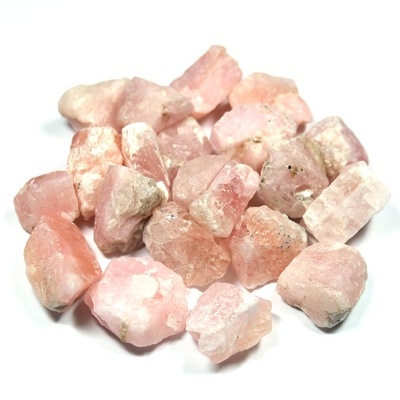 Morganite - Morganite Natural Chips (Pakistan)