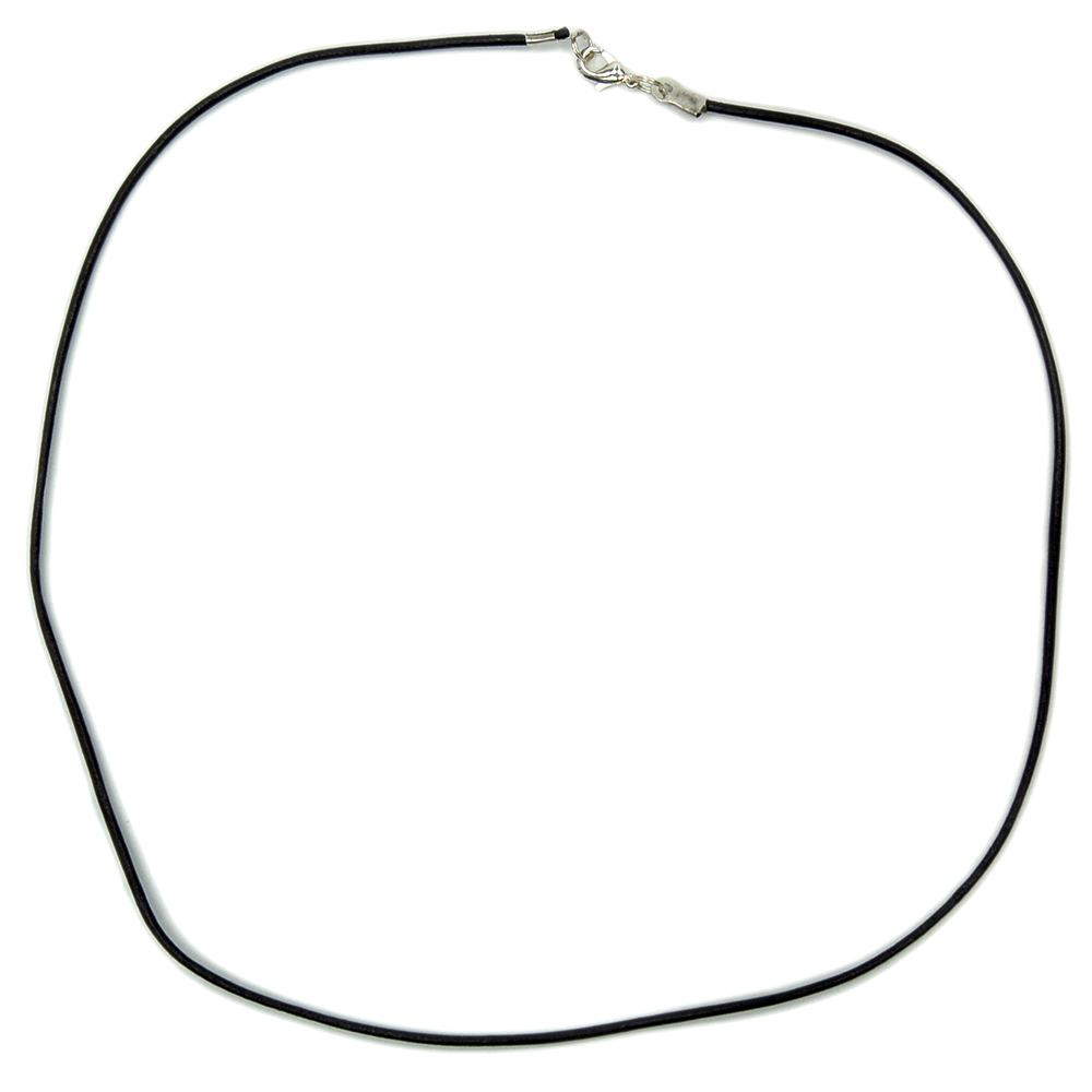 Necklaces - Leather Cord (India)