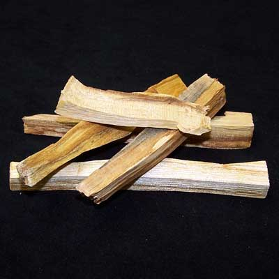 Palo Santo Incense/Smudge Sticks