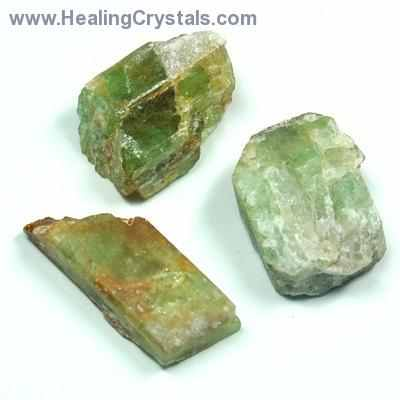Pargasite Chips (Pakistan)