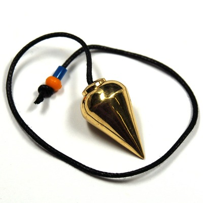 Pendulum - Metal Alloy Pendulums photo 7