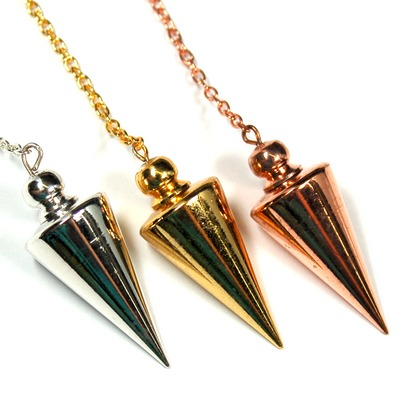 CLEARANCE - Pendulum - Metal Alloy Pendulums (India)