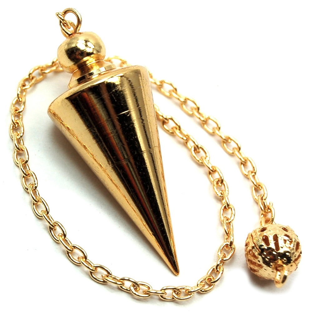 Pendulum - Metal Alloy Pendulums photo 2